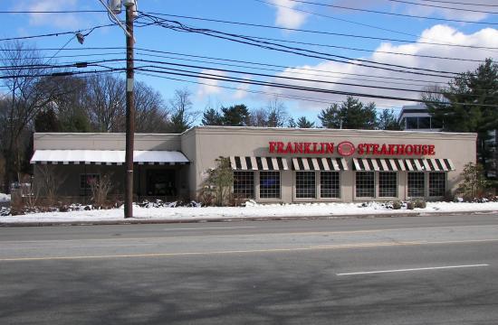Fairfield, NJ : Franklin Steak House and Tavern