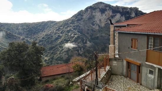 Stemnitsa, กรีซ: IMG_20160102_102318_large.jpg