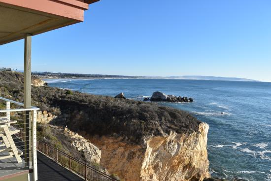 The Inn at the Cove: View from room