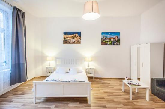 K22 Aparthotel : pokój