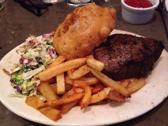 Ruth's Chris Steak House: photo1.jpg
