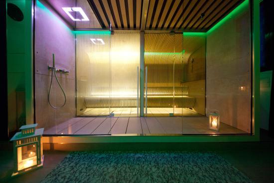microdent wellness division sauna bagno turco