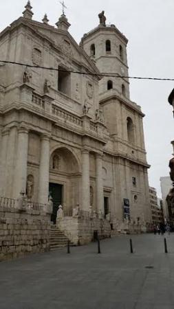 Museo Diocesano y Catedralicio de Valladolid
