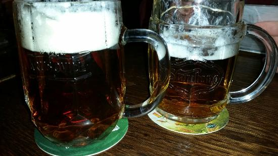 Pivovarska pivnice