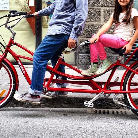 Tuscany Bike Tour Viator