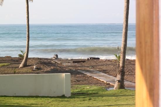 Hotel Playa Cambutal: Top