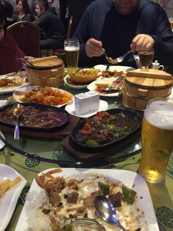 Fu Hong Chinese Restaurant