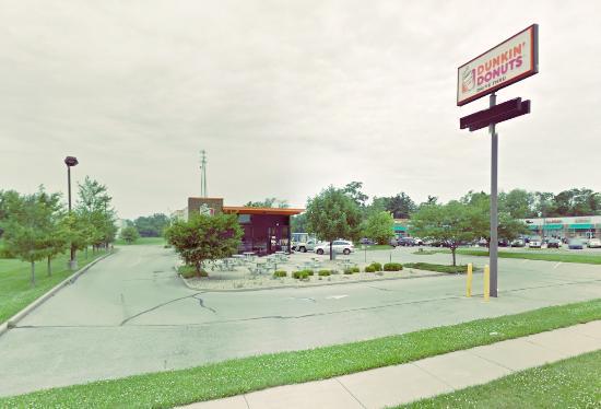 Brownsburg, IN: Dunkin' Doughnuts