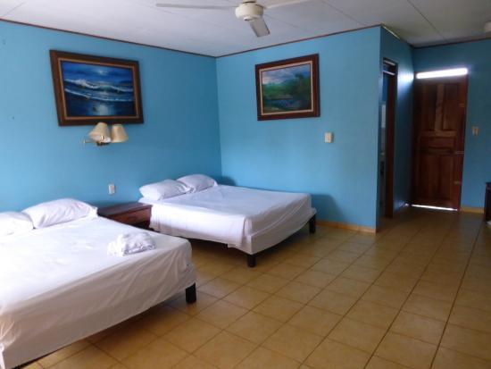Cabinas Roble Mar: Room 10