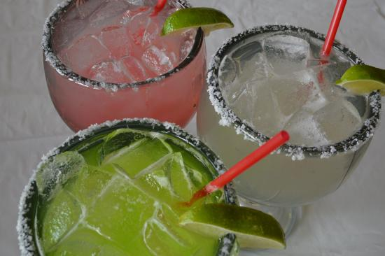 Murrieta, CA: Margaritas