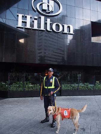 Foto de Hilton Bogota