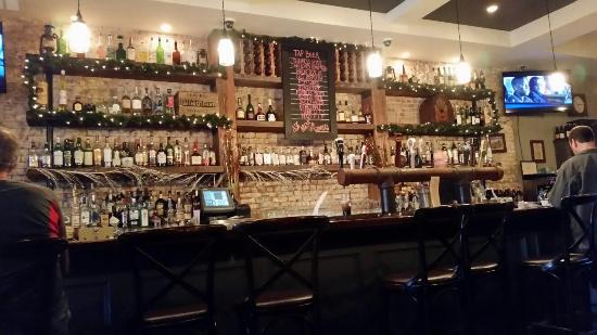 Nyack, estado de Nueva York: The Bar