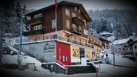 Rigi Kaltbad, สวิตเซอร์แลนด์: 20160103_100831_large.jpg