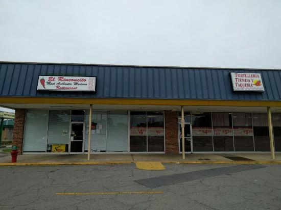 El Rinconcito Statesboro Restaurant Reviews Phone Number