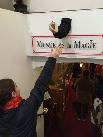 Museum of Magic