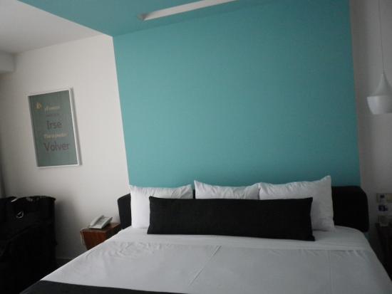 Rivoli Select Hotel: 2