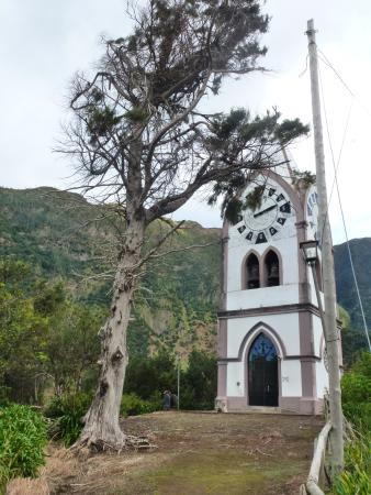 Estalagem do Vale Hotel: Chapel that you can see from room