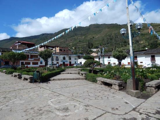 Museo de Leimebamba