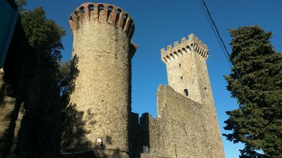 Castelnuovo Magra, Włochy: 20160103_103915_large.jpg