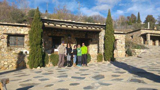 Province of Granada, Espagne : 20160102_103959_large.jpg