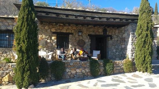Province of Granada, Espagne : 20151230_142710_large.jpg