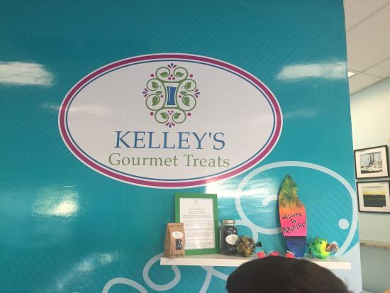 Kelley's Gourmet Treats : photo0.jpg