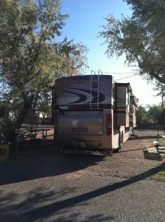 Los Suenos de Santa Fe RV Park & Campgrounds