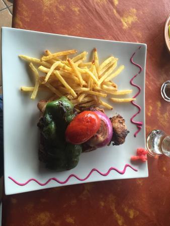 Restaurant La Plaza: photo0.jpg