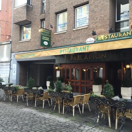 Restaurant Palladion: photo4.jpg