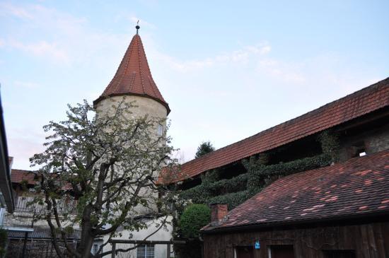 Berching, Γερμανία: Башня
