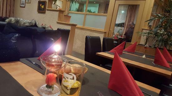 Delmenhorst, ألمانيا: Aldina Restaurant