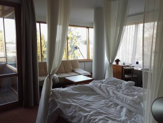 Palanga Spa Luxury : Room