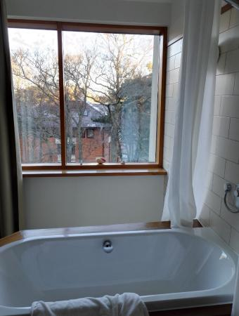 Palanga Spa Luxury : Bathtube