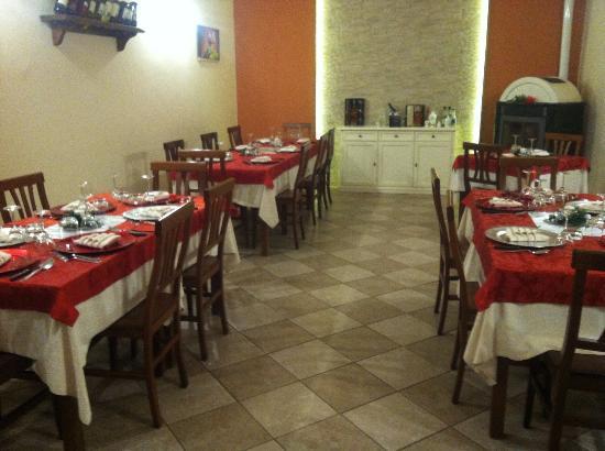 Piazza al Serchio, Włochy: natale2015