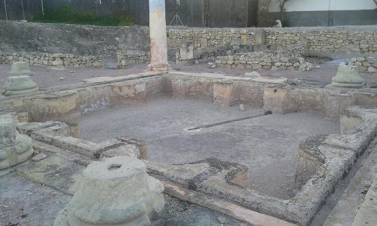 Parque Arqueologico la Alcudia