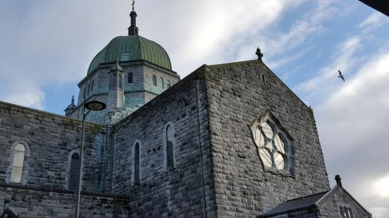 Imperial Hotel Galway: Galway Cathedral