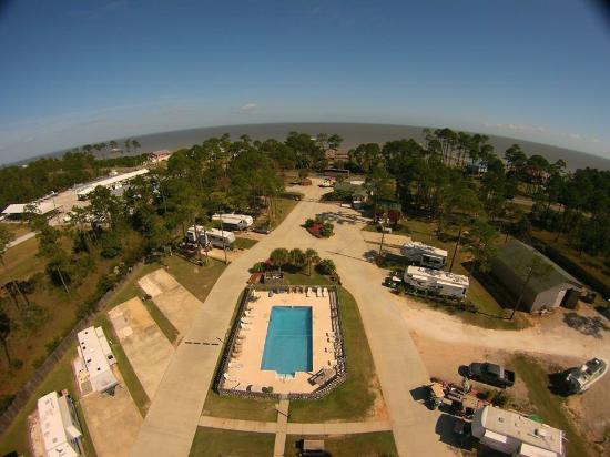 Best Rv Park Near Dauphin Island Mobile Al Review Of