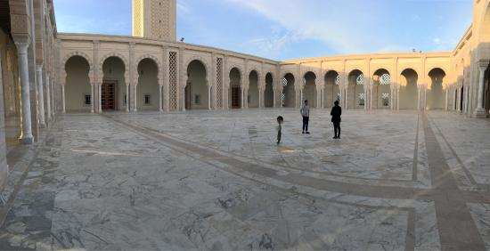 Great mosque