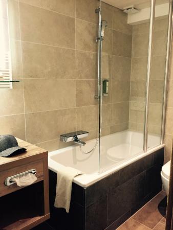 ホテル グレッシャーガルテン Picture