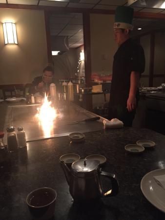 Kabuto Japanese Steakhouse: photo0.jpg