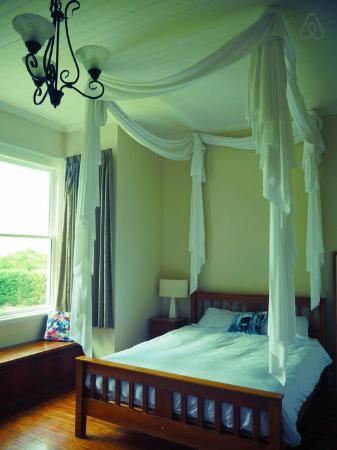 Kingston, Nieuw-Zeeland: The Lake Side Suite