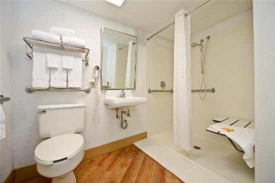 La Quinta Inn & Suites Indianapolis South: Guest room