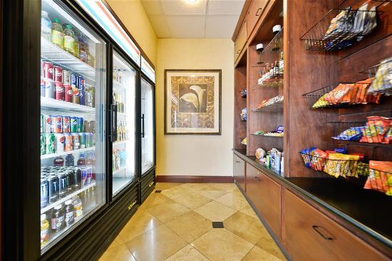 La Quinta Inn & Suites Indianapolis South: Property amenity