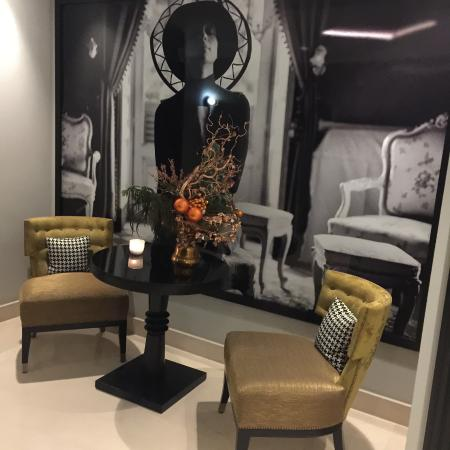 h tel picture of sofitel paris le faubourg paris. Black Bedroom Furniture Sets. Home Design Ideas