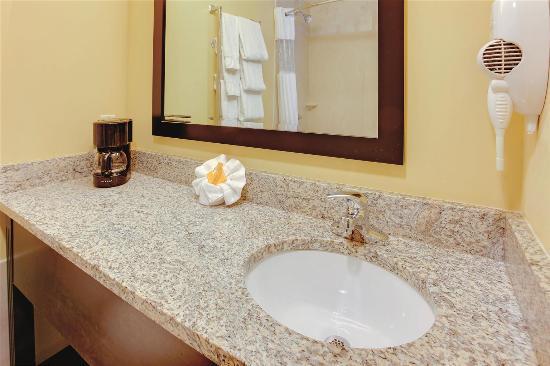 La Quinta Inn & Suites Brooklyn Downtown: Guest room