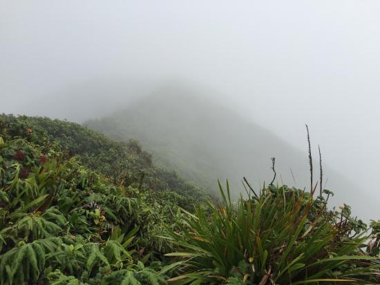 Nevis Peak Hike: photo0.jpg