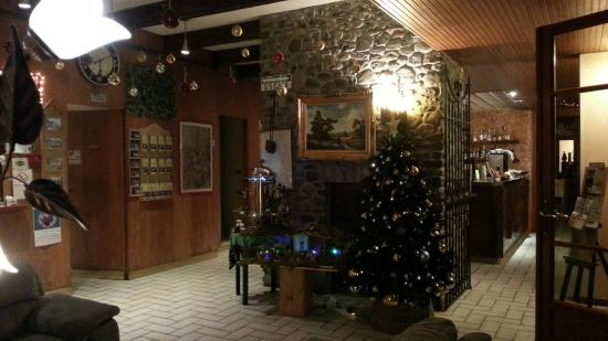 Grand Hotel Ala di Stura: 20160103_214441_large.jpg