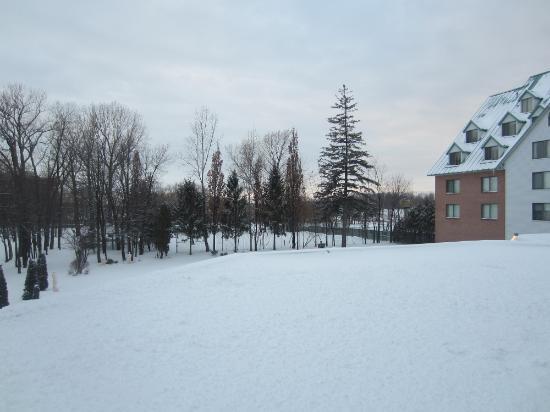 vaudreuil chateau vaudreuil suite hotel: