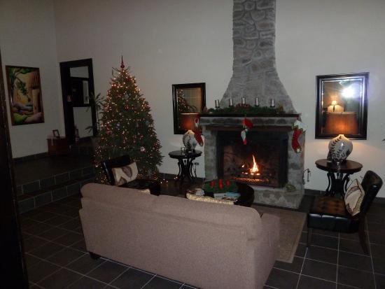 Снимок The Riverside Inn Boquete