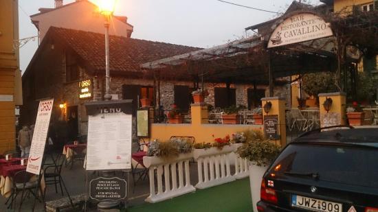 Bar Varenna
